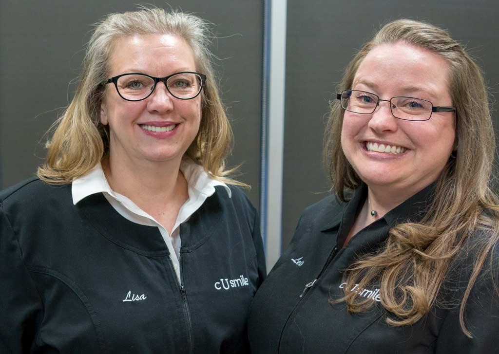 CU Smile Dental Care   Dental Administration Team