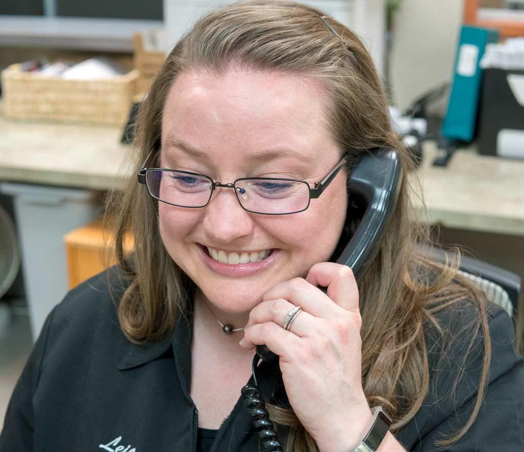 CU Smile Dental Care | Answering Phone