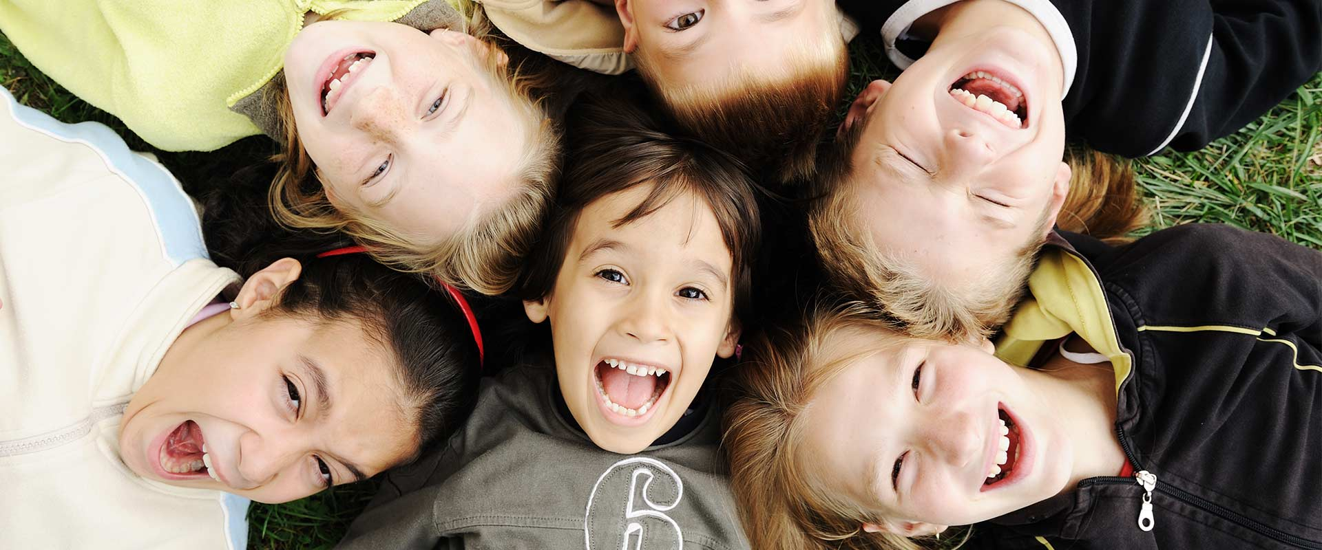 CU Smile Dental Care | Children's Dentistry