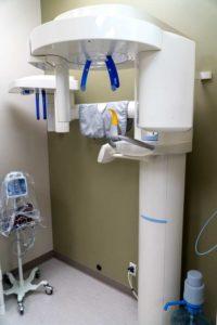 CU Smile Dental Care | Digital X-Ray