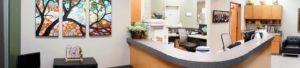 CU Smile Dental Care | Interior Reverse Pan