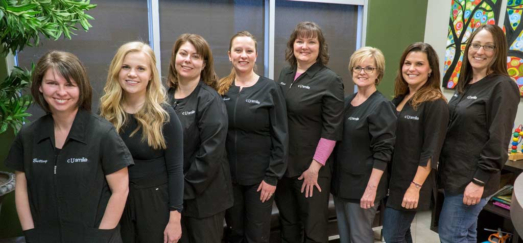 CU Smile Dental Care | Dental Assistant Team