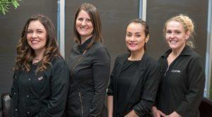 CU Smile Dental Care | Dental Hygiene Team