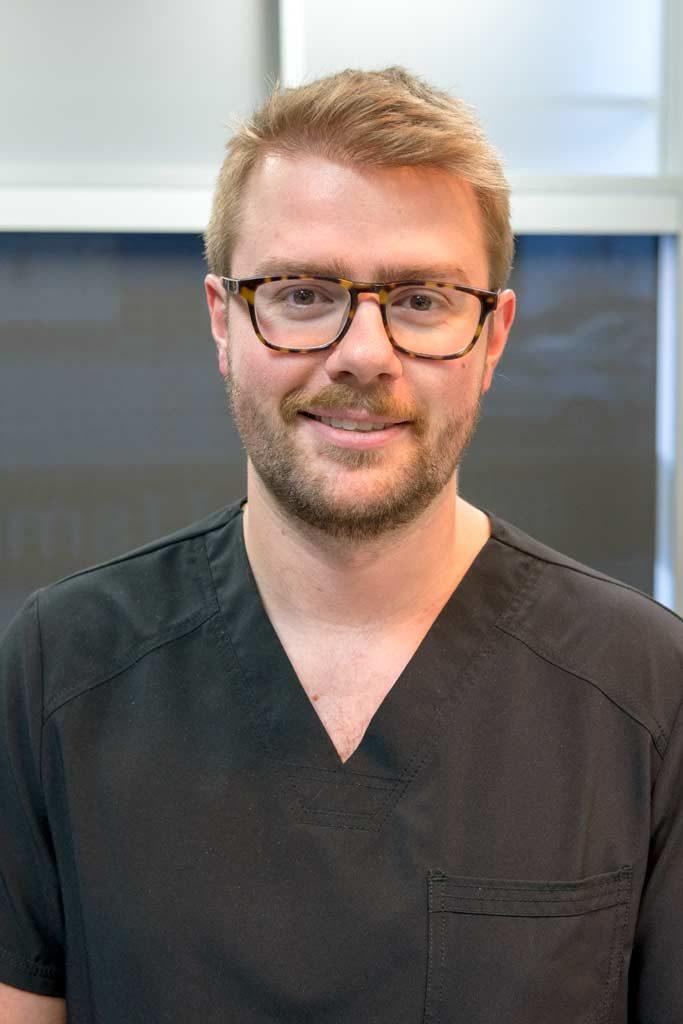 CU Smile Dental Care | Dr. Keaton Colville | South Calgary Dentist