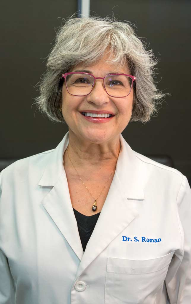 CU Smile Dental Care   Dr. Sandra Roman   South Calgary Dentist