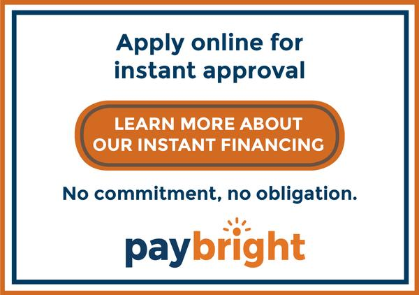 CU Smile Dental Financing