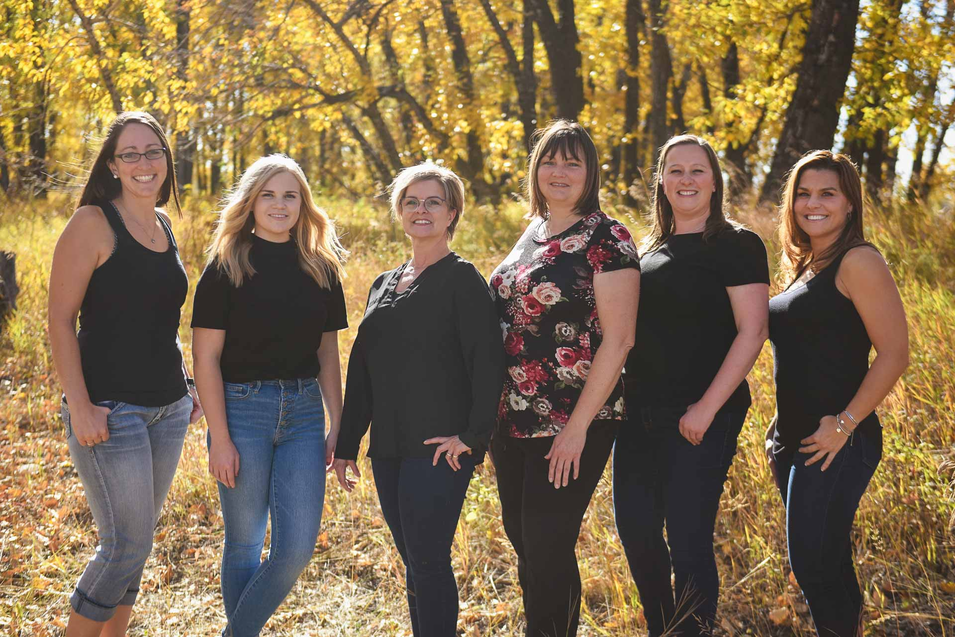 CU Smile Dental Care | Dental Assistant Team
