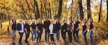 Meet The Friendly Dental Team | CU Smile Dental Care | SW Calgary Dentist