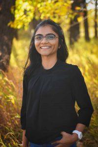Dr. Pooja Thumar | CU Smile Dental Care | SW Calgary Dentist
