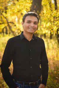 Dr. Priyank Karkar | CU Smile Dental Care | SW Calgary Dentist