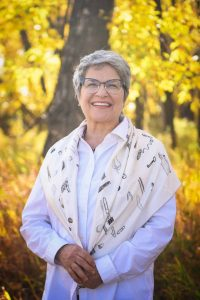 Dr. Sandra Roman | CU Smile Dental Care | SW Calgary Dentist