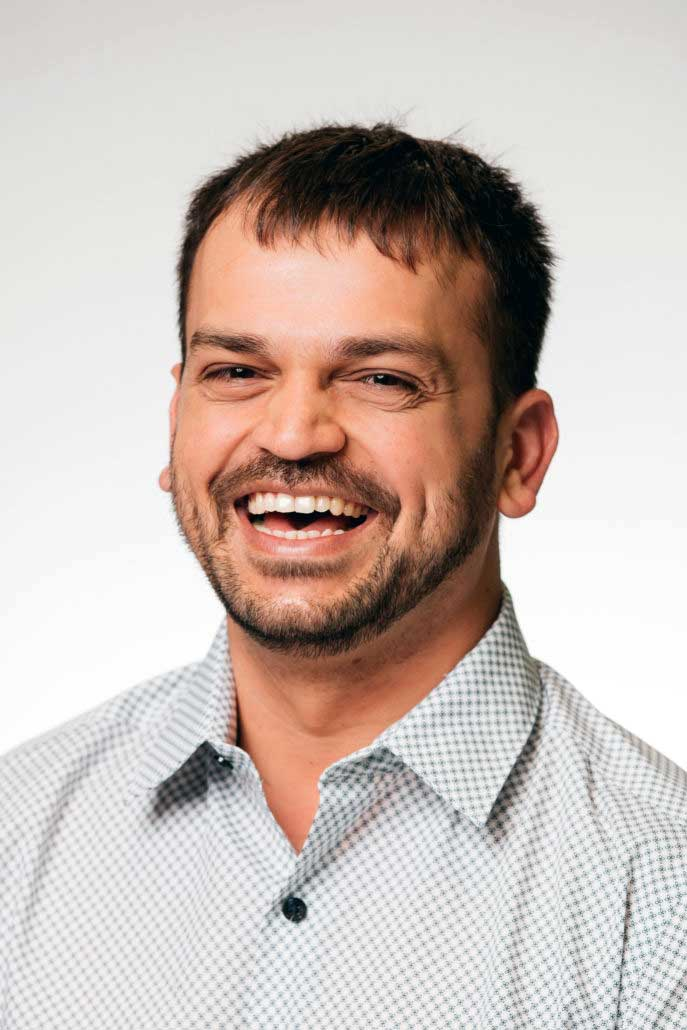 Dr. Hemang Patel | CU Smile Dental Care | SW Calgary Dentist